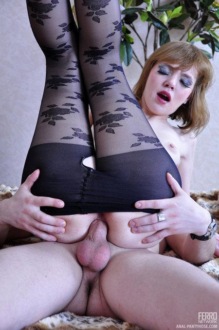 Big cock shemale hentai