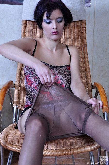 Pure Pantyhose Fetish Site 66