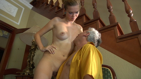 Horny Old Gents porn