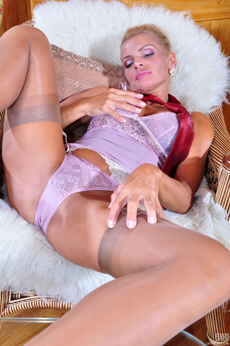 Lacy Stockings porn