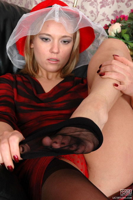 nylons stockings