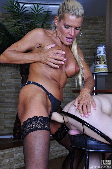 Females stripper shows