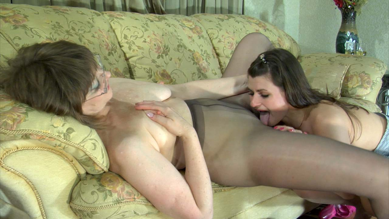 mama blasens in bad pantyhous lesben porno