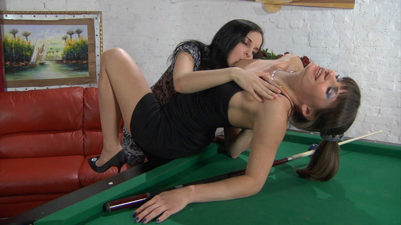 Mabel and Gloria awesome lesbian movie