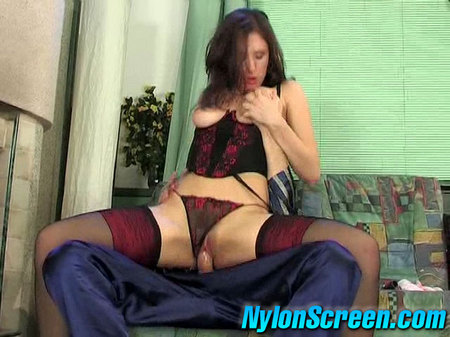 sexy nylon movie