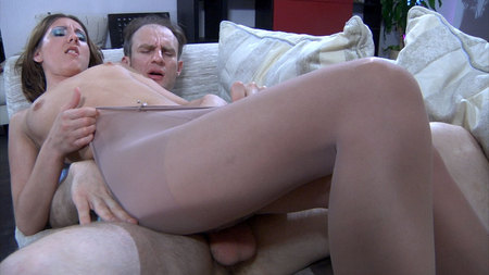 Pantyhose Jobs porn