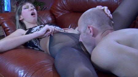 Pantyhose Screen porn