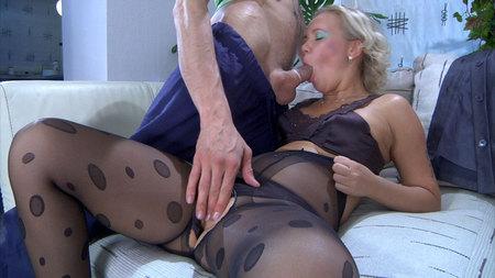 Pantyhose Tales porn