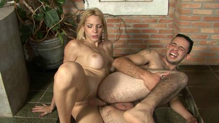 Shemales Fuck Men porn