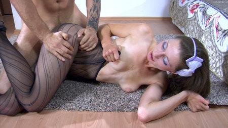 Secretary Pantyhose porn