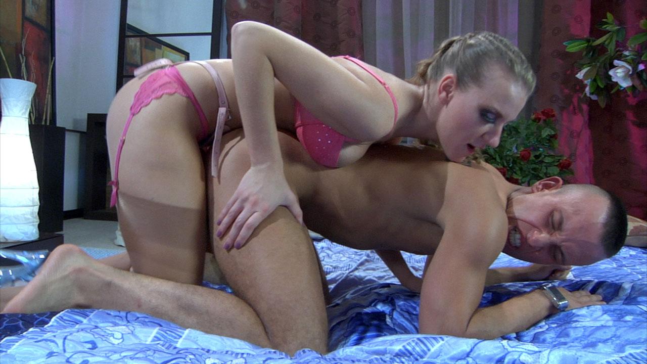 Ferro Network порно видео смотреть онлайн